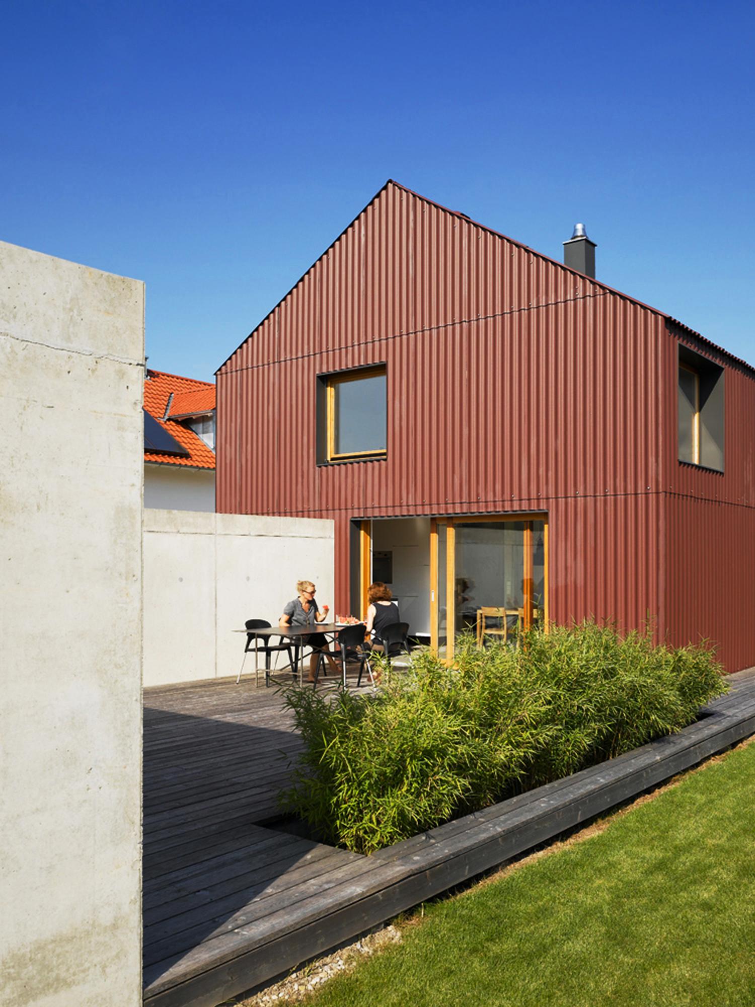 Haus bru soho architektur archdaily for Architektur 4 1