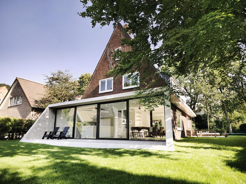 SH House / BaksvanWengerden Architecten, © Brandwijk & van Geel