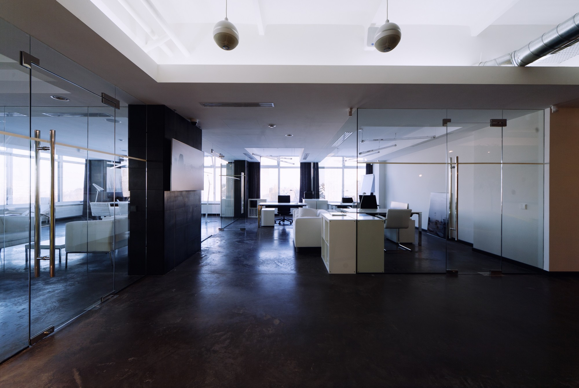 office design companies office. Perfect Design Office Of Technology Company Shtefan Egor For Design Companies A