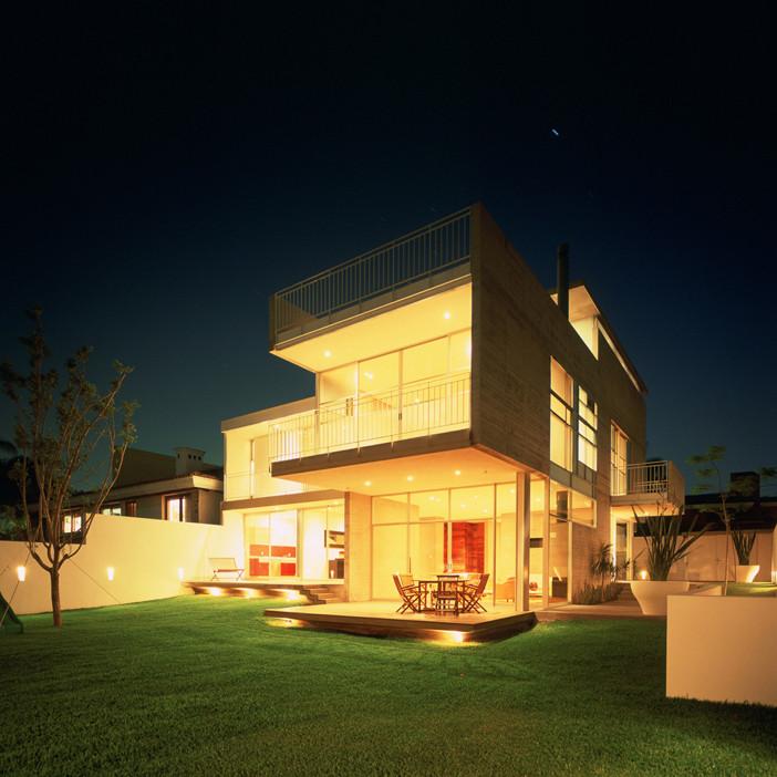 MOC House / Elías Rizo Arquitectos, © Mito Covarrubias