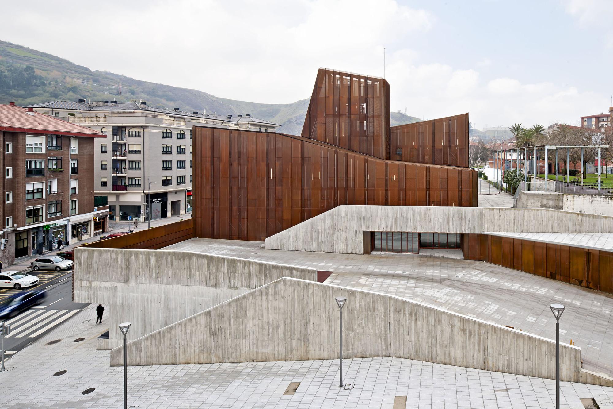 OKE / aq4 arquitectura, © Adrià Goula Sardà