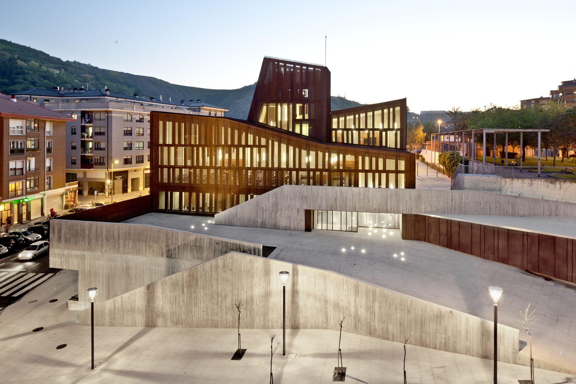 Gallery Of Oke Aq4 Arquitectura 15