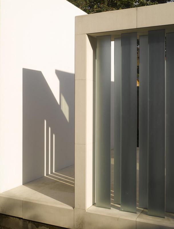 Jindal's Pavilion / Paul Archer Design