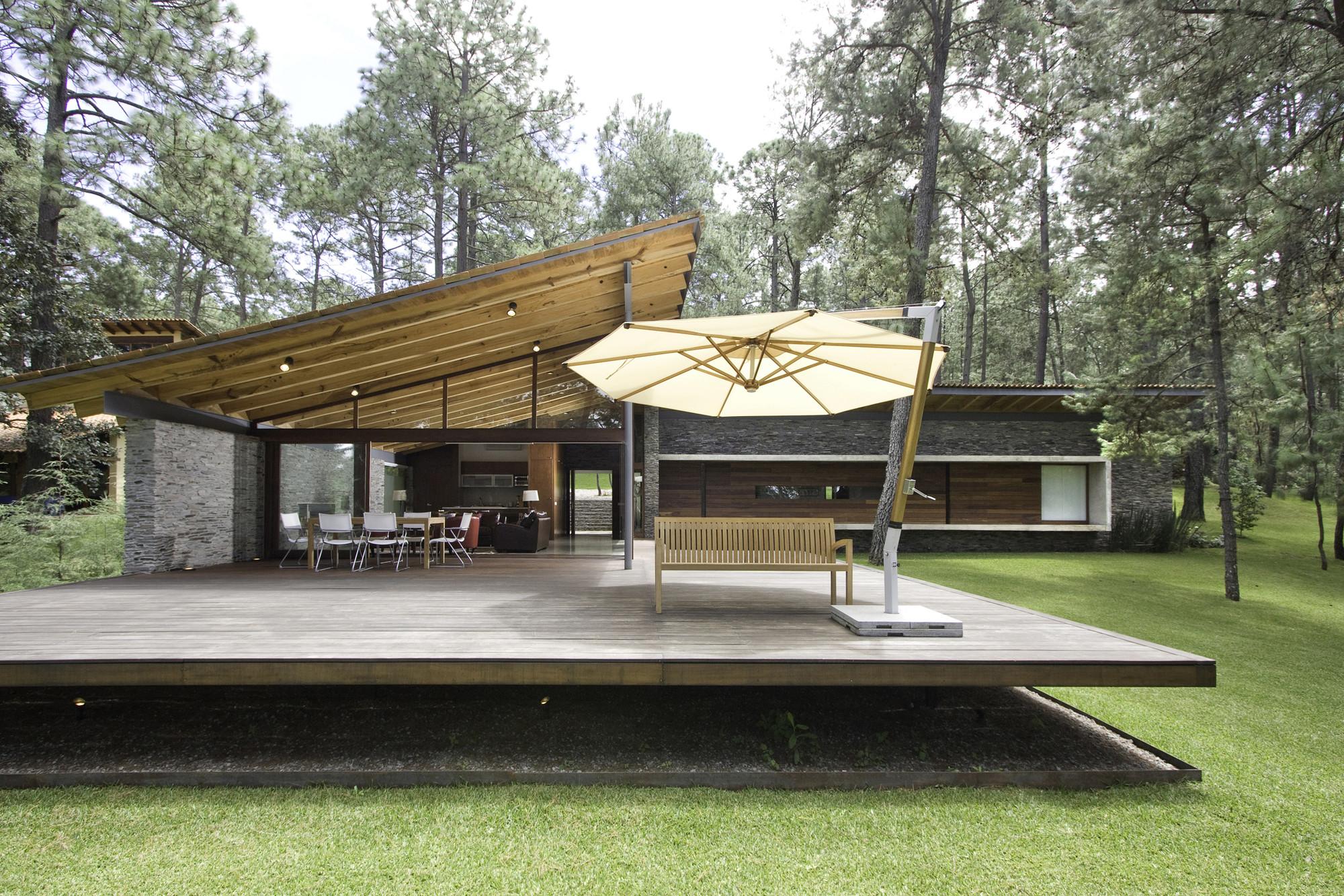 TOC House / Elías Rizo Arquitectos, © Marcos García