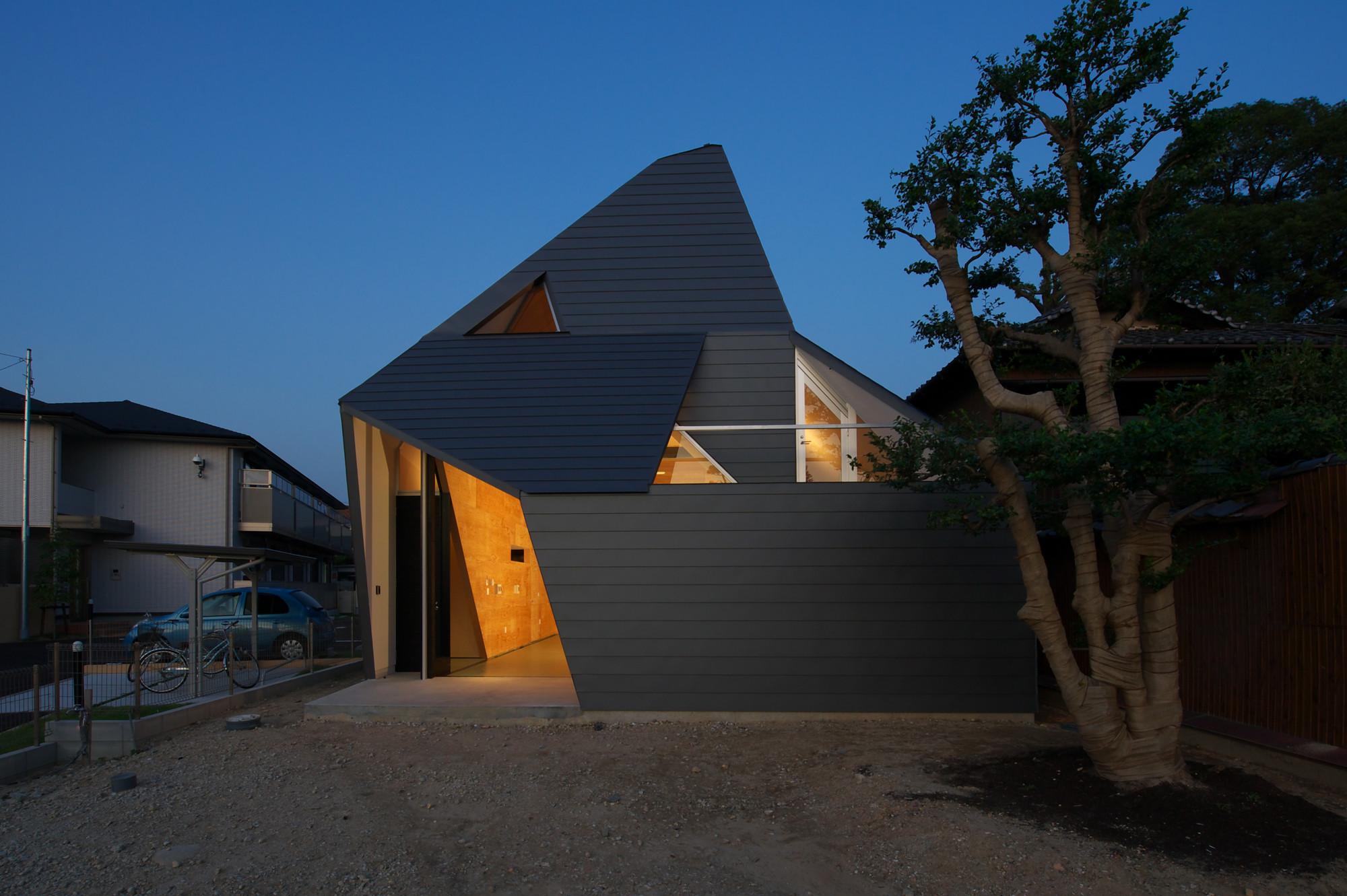 Model Factory F / D.I.G Architects, © Yuko Tada