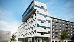Mältaren Office Building / Rosenbergs Arkitekter