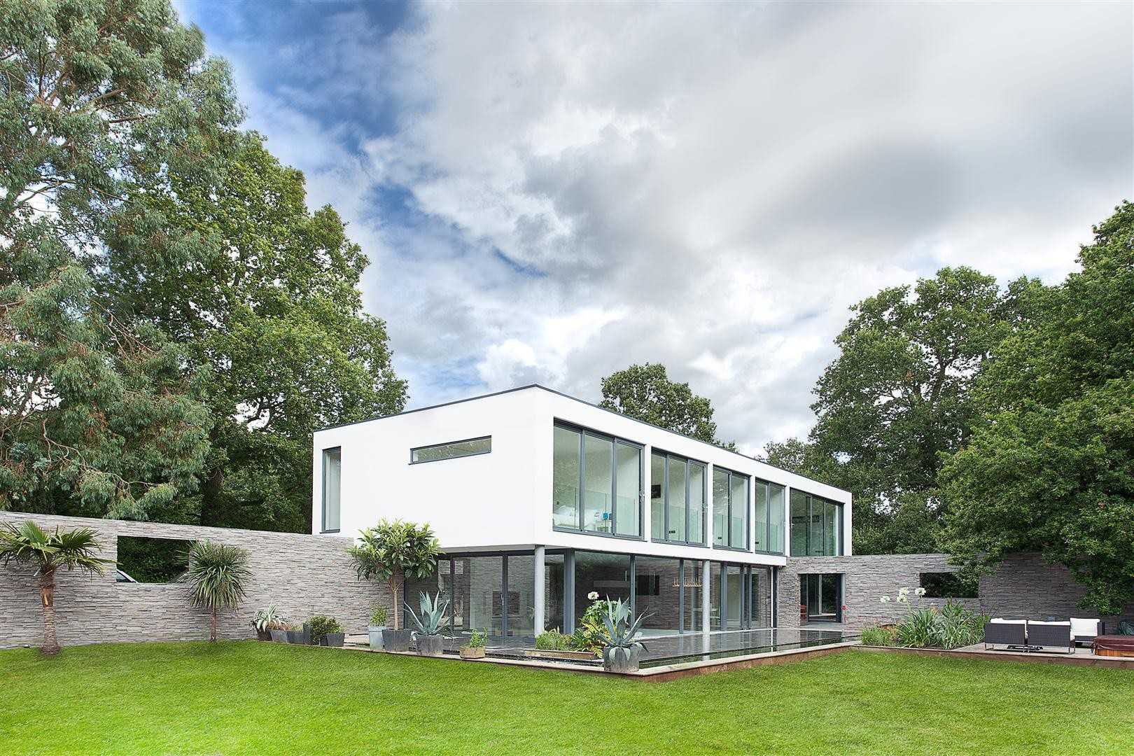 Abbots Way / AR Design Studio, © Martin Gardner