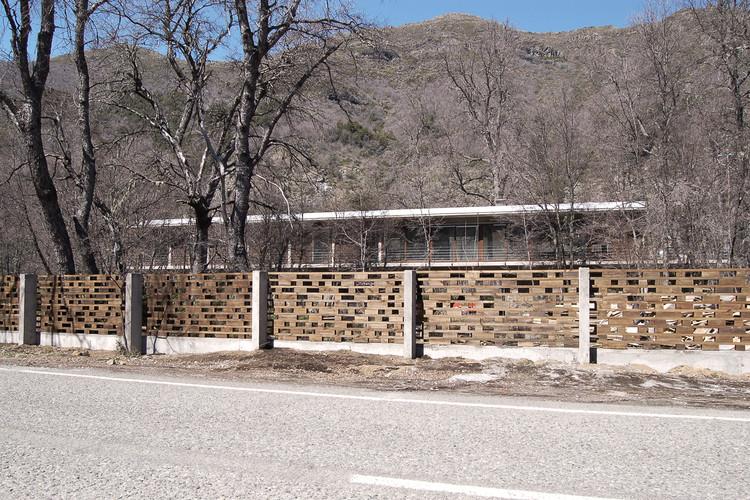 Casa Exa / Cristián Berríos, Cortesía de Cristián Berríos Arquitectos