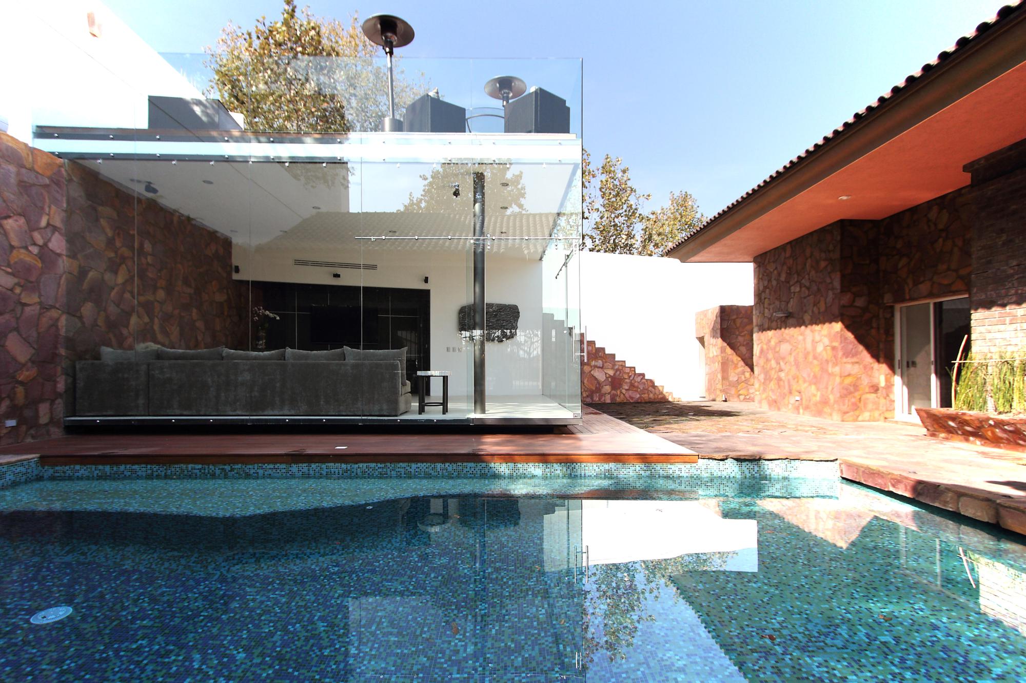 Intervención en el Paraíso / 7XA Arquitectura , © Adrian Saldaña