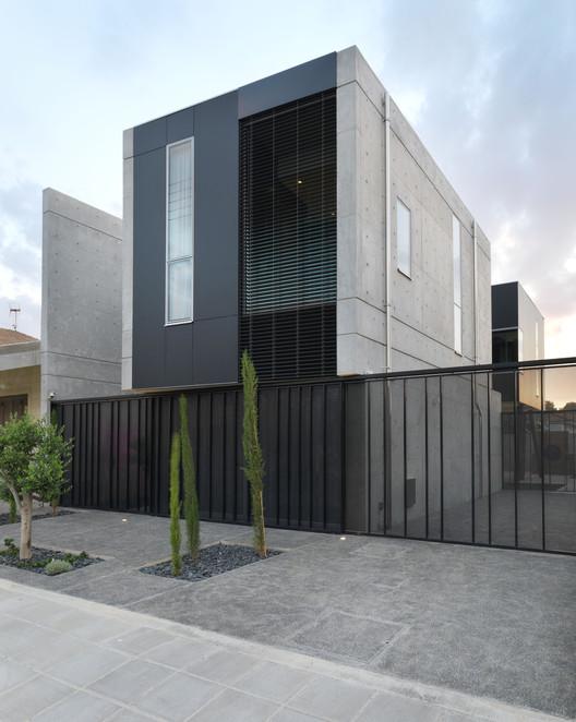House 0605 / Simpraxis Architects, © Marios Christodoulides, Christos Papantoniou