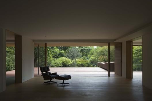 Courtesy of Kidosaki Architects Studio