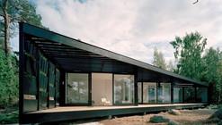 Casa Archipiélago / Tham & Videgård Arkitekter