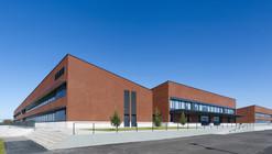 Haileybury Astana School / Cinici Architects