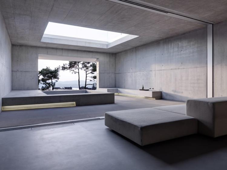 2Verandas / Gus Wüstemann Architects, © Bruno Helbling