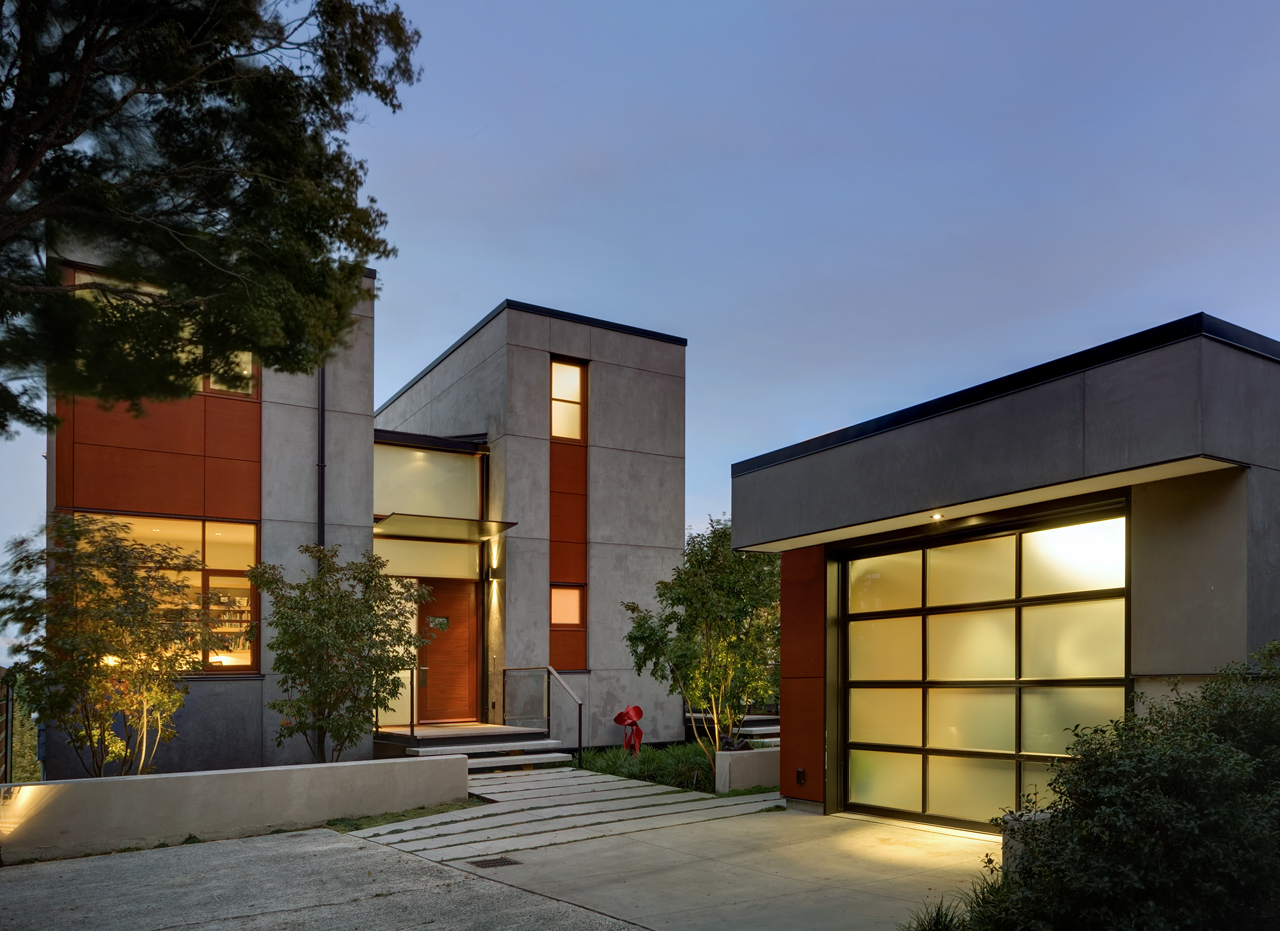 Gallery Of Capitol Hill Residence Balance Associates