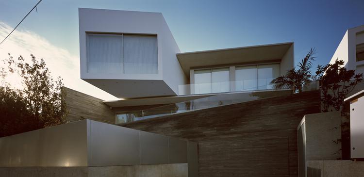 Psychiko House / Divercity, © Erieta Attali