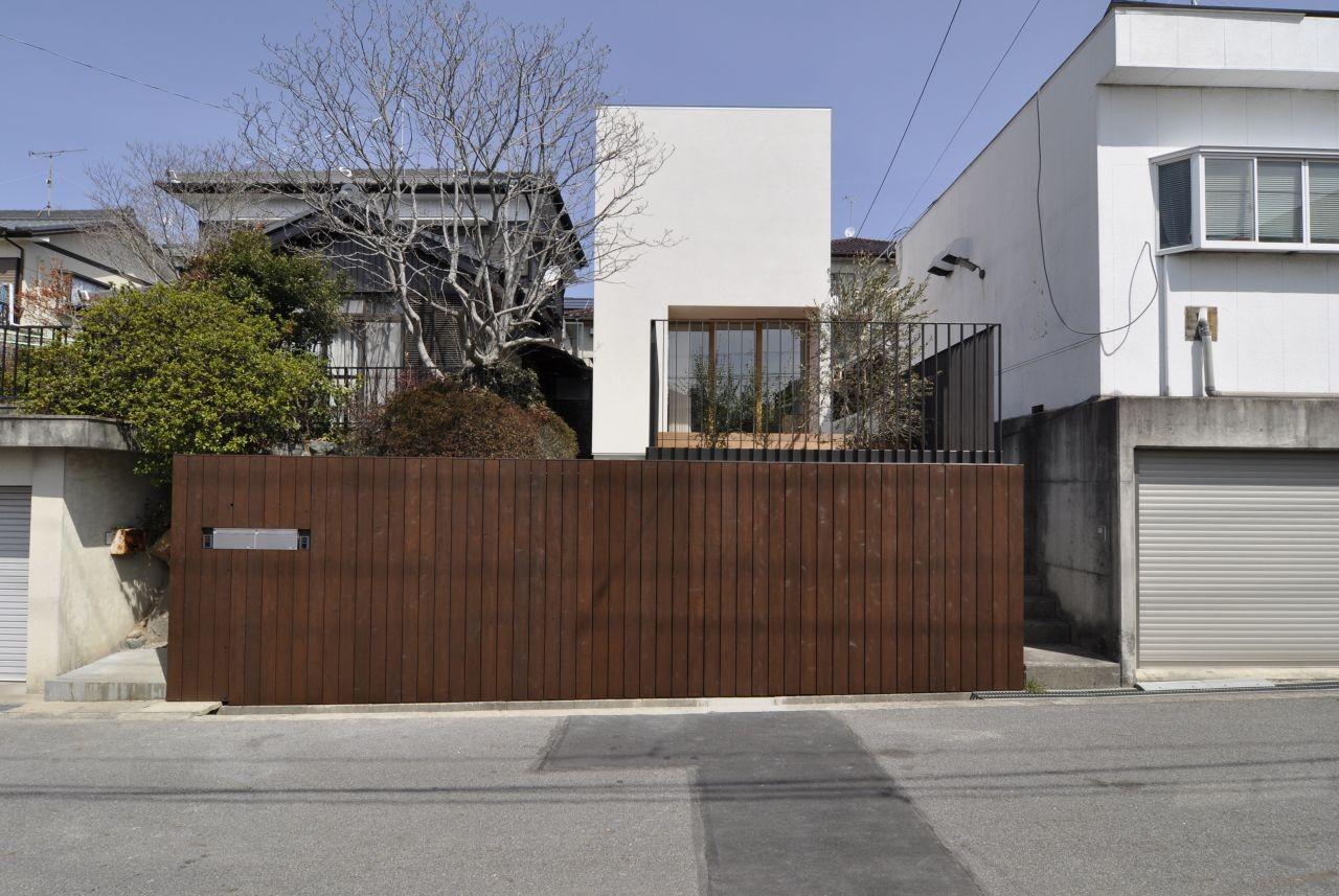 E House / D.I.G Architects, Courtesy of D.I.G Architects