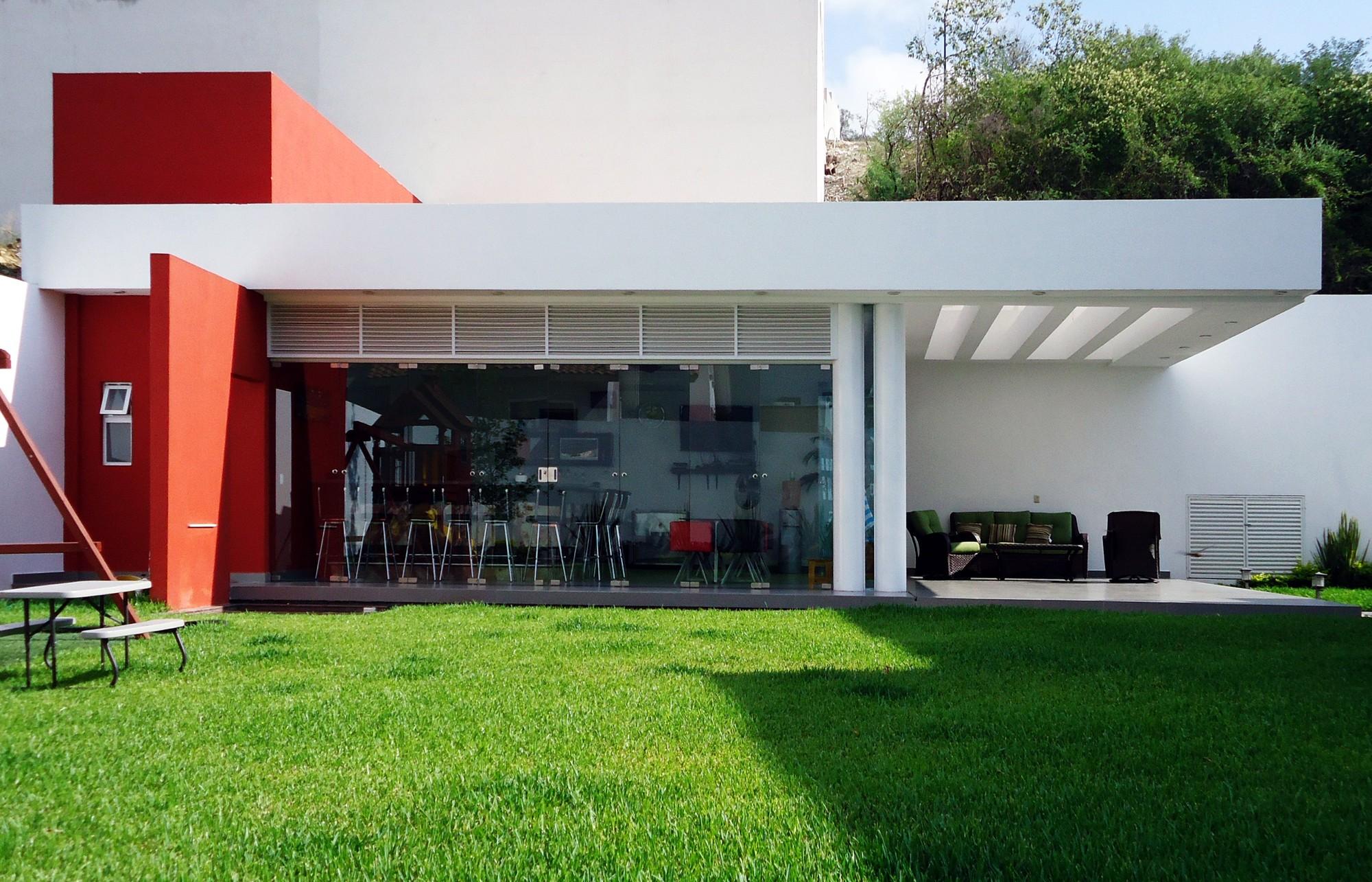Casa Cano / AAMarquitectos, © Alejandro Macias