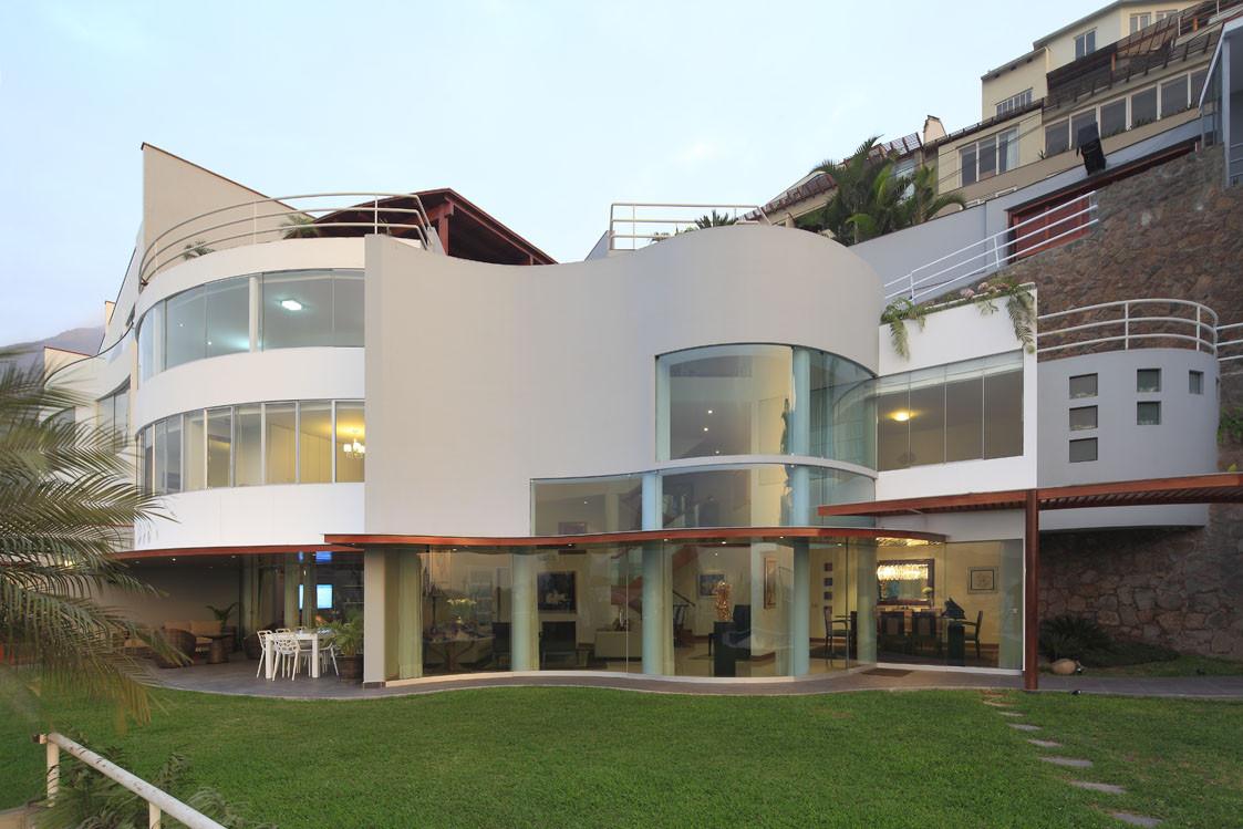 Casa Sousa /  Gómez de la Torre & Guerrero Arquitectos, © Juan Solano