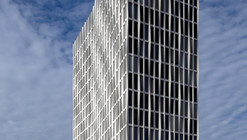 Tour Total / Barkow Leibinger Architects - Gustav Düsing