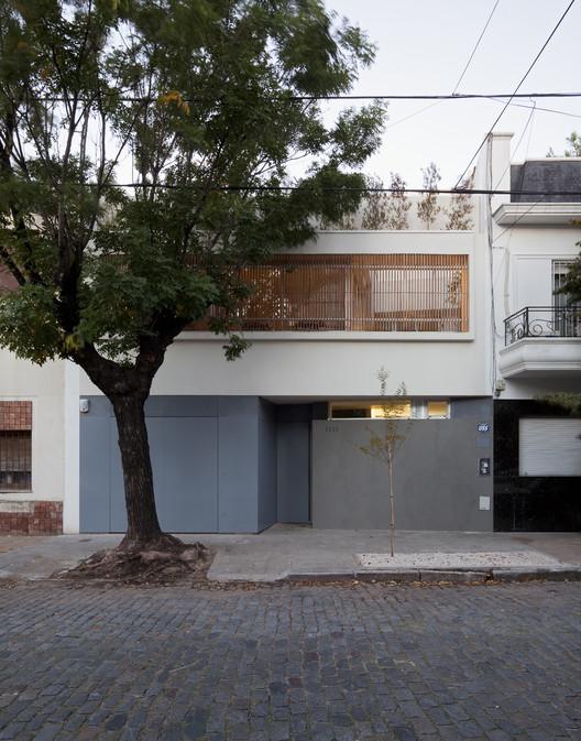 Casa Colegiales / Hauser Oficina de Arquitectura, Cortesía de Estudio Hauser Ziblat