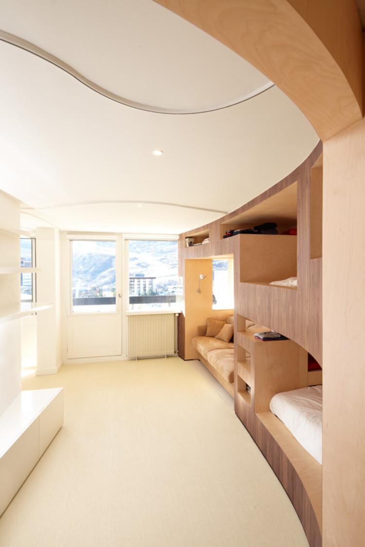 The Cabin / h2o architectes, © Julien Attard