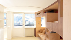 The Cabin / h2o architectes