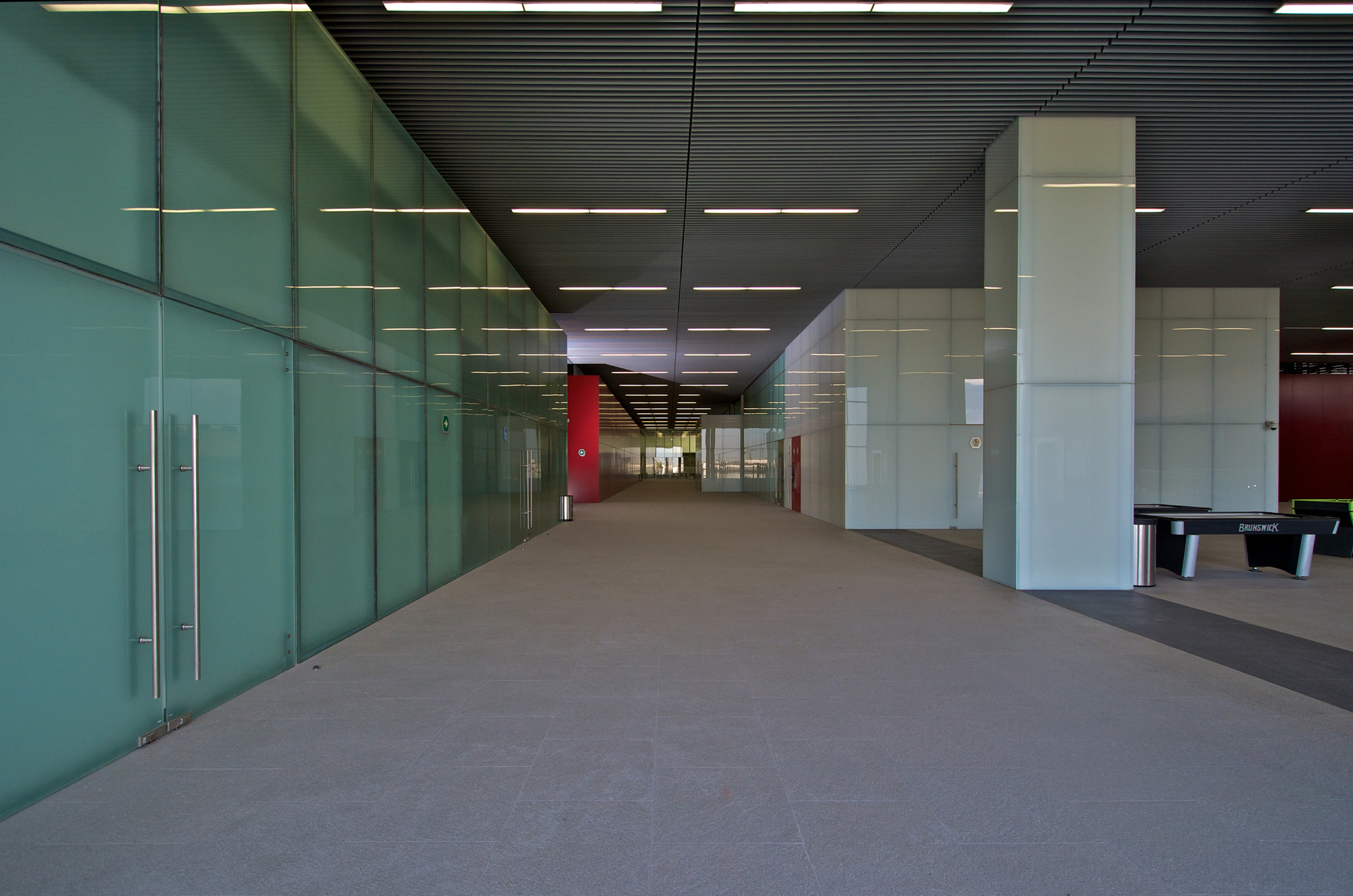 Banorte Building / LeNoir & Asoc. Estudio de Arquitectura