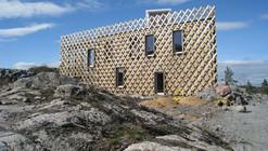 Casa Jardín / Tham & Videgård Hansson