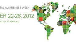 Environmental Awareness Week, Hosted by Cannon Design
