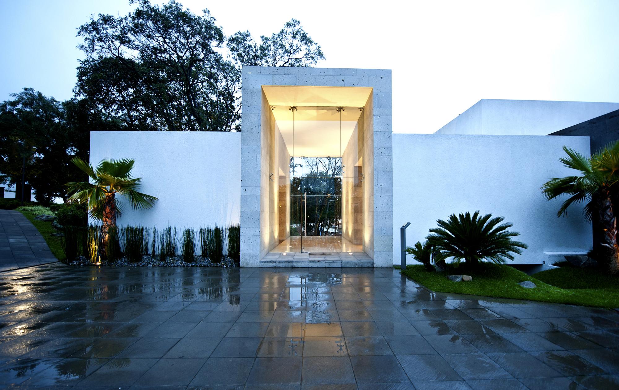 Cañada House / GrupoMM, © Iván Casillas