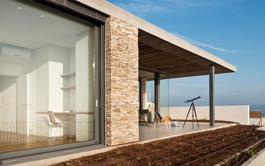 S House / Alroy Hazak Architects, © Oded Smadar