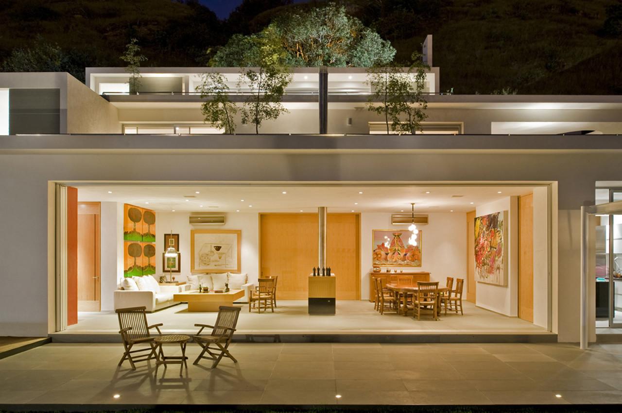 Casa en La Montaña / Agraz Arquitectos , © Mito Covarrubias