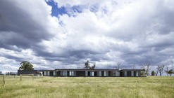 Kilmore House / Intermode Pty. Ltd