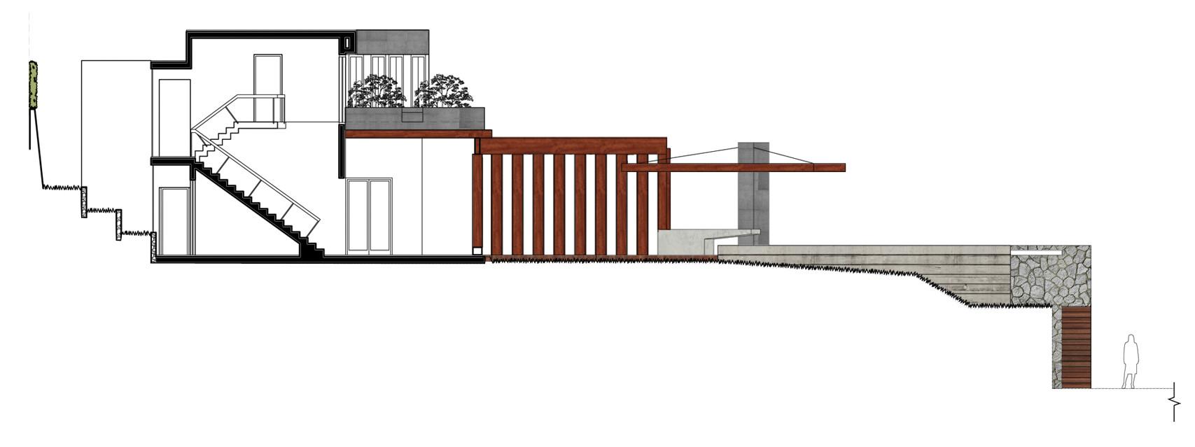 Gallery Of Cyd House V Oid 10