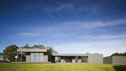 Woodend Residence / Intermode Pty. Ltd