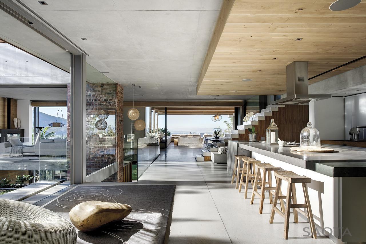 Gallery of glen 2961 saota 10 for Idee di progettazione di layout di piccole case
