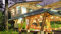 Casa Atrevida / Luz de Piedra Arquitectos