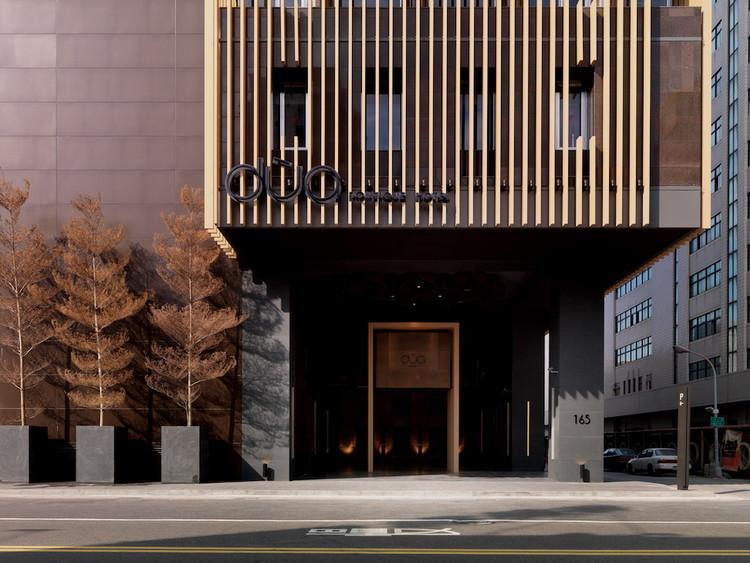 Hotel Dua / Koan Design, © Kyle Yu Photo Studio