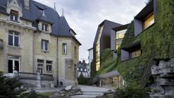 Câmara Regional do Comércio e da Indústria / Chartier-Corbasson Architects