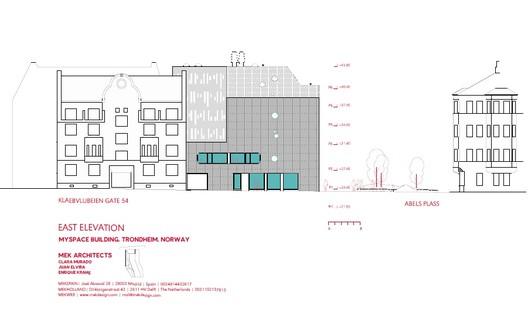 Courtesy of MEK Architects
