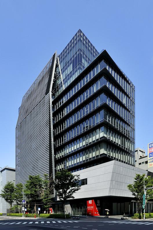 The One / Hsuyuan Kuo Architecture, © Jin-Ming Zheng