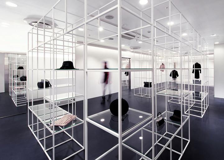 Bianco Nero / Nico Architects, © Yuko Tada