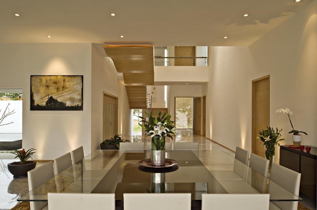 galer a de casa ml agraz arquitectos sc 15. Black Bedroom Furniture Sets. Home Design Ideas