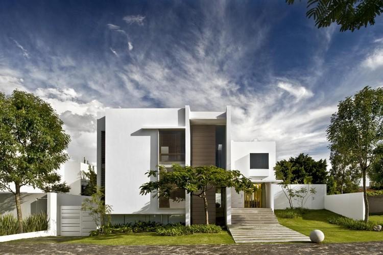 Casa ML / Agraz Arquitectos SC., © Mito Covarrubias