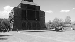 Clásicos de Arquitectura: Museo de Anahuacalli / Diego Rivera
