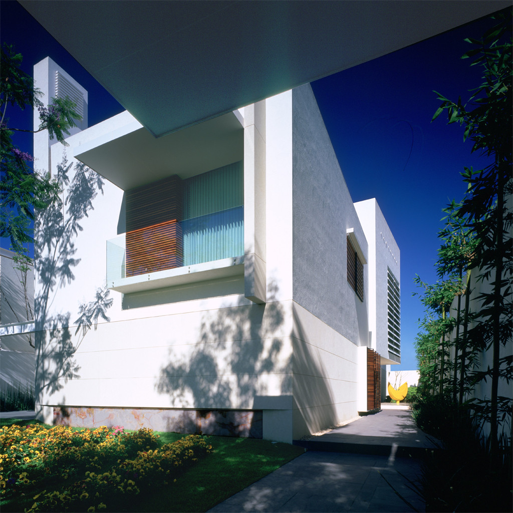 Galer a de casa i agraz arquitectos 2 - Arquitectos madrid 2 0 ...