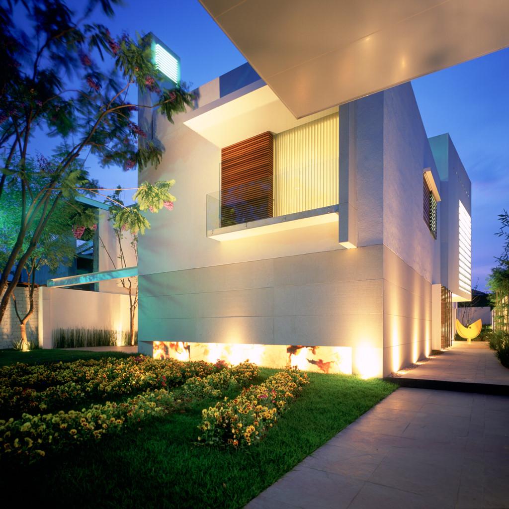 Casa I / Agraz Arquitectos, © Mito Covarrubias