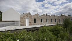 Laboratório da Paisagem / Cannatà & Fernandes