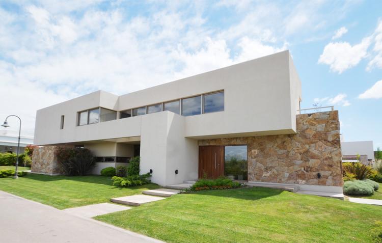 Casa AG / Clement & Rico Arquitectos, Cortesía de Clement & Rico Arquitectos